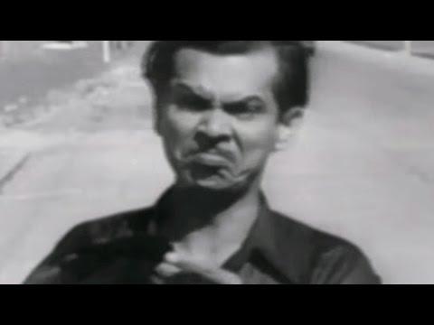 Yeh Hai Bombay Meri Jaan - Johnny Walker, Mohd Rafi, Geeta Dutt, CID Song