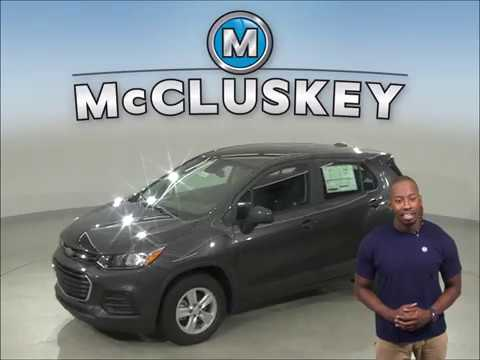 200345 -  New, 2020, Chevrolet Trax, Test Drive, Review, For Sale -