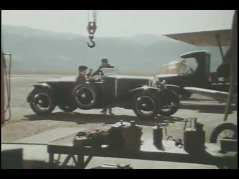 General Tire - Classic Car