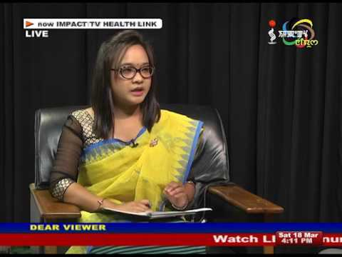 Impact Health Link Topic Importance of Voluntary Blood Donation 18 March 2017