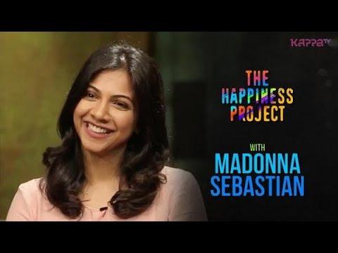 Madonna Sebastian - The Happiness Project - Kappa TV