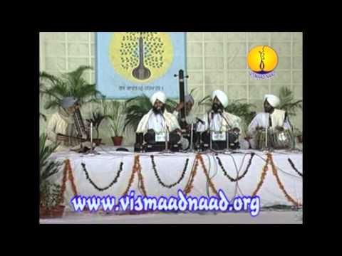 AGSS 1997 : Raag Gauri - Bhai Gurmeet Singh Ji Shant