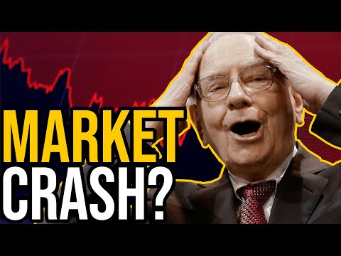 How To Prepare For the Next Stock Market Crash | Lessons Learned