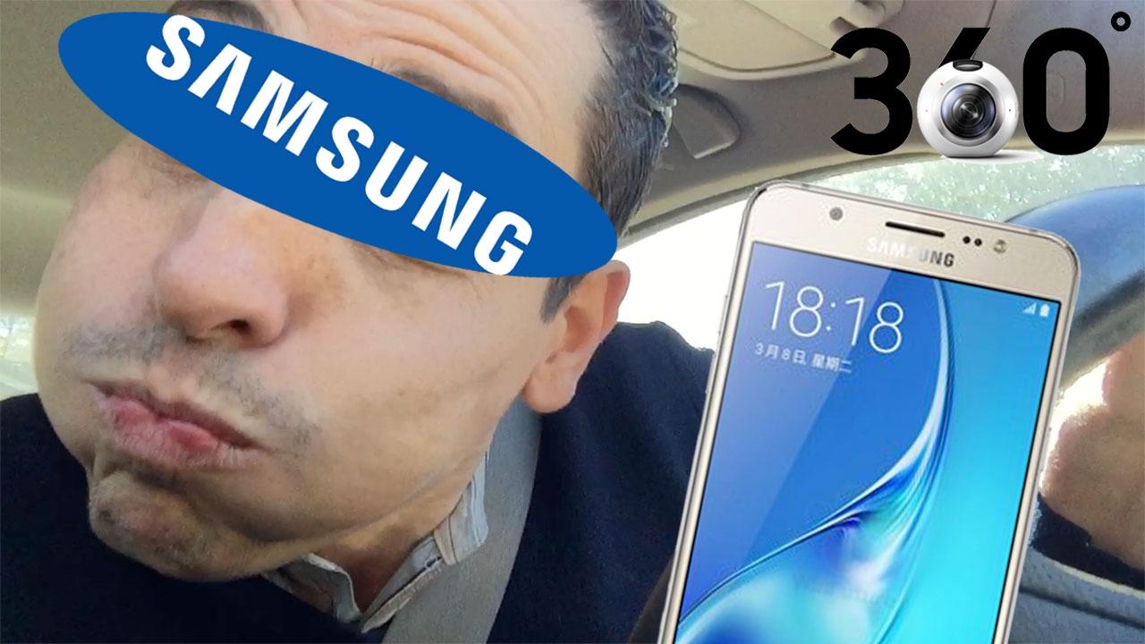 E' ora di passare da Apple a Samsung? Vantaggi e Svantaggi ...