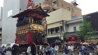Gion Matsuri 2017