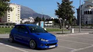 Peugeot 206 HDI Tuned by Nikola Tomovic