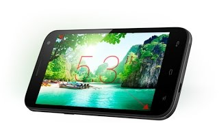 Allview P5 Qmax Hard Reset and Forgot Password Recovery, Factory Reset