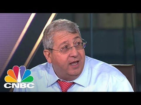 Mizuho Securities Chief Economist: I Find The Blockchain Concept Extraordinarily Interesting | CNBC
