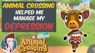 How Animal Crossing Helped Me Manage My Depression | Off the Cuff