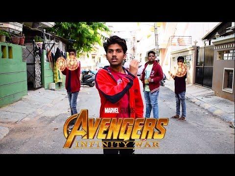 Avengers Infinity War WEIRDEST EVER INDIAN TRAILER SPOOF | DROLE FACTORY