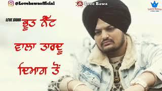 New punjabi whatsapp status in new song 2018. ... punjabi singer Sidhu Moosewala