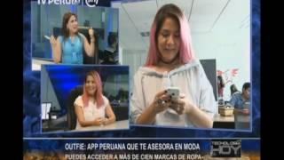 Outfie: primera app peruana que asesora en moda de manera gratuita