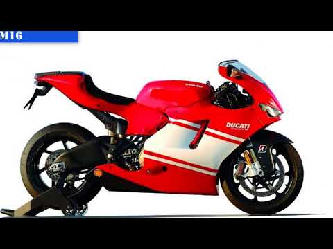 Top 10 Most Expensive Big Motor Bikes In The World