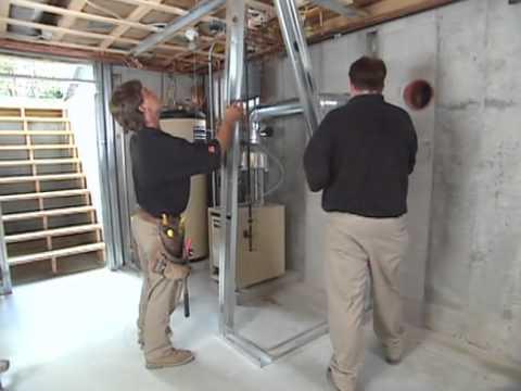 How to Install Radiant Heating - Modern Colonial - Bob Vila eps.2514