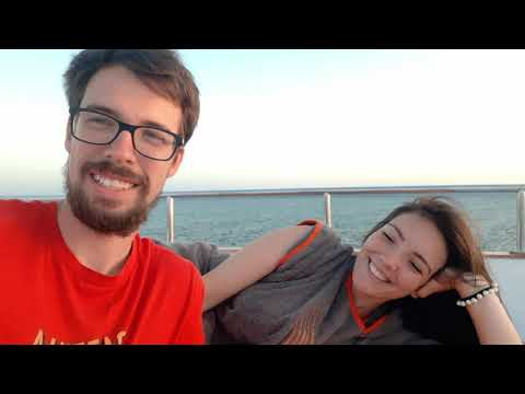 EGYPT VLOG #5 - LIVEABOARD EXPERIENCE AT RED SEA ON THE EMPEROR SUPERIOR