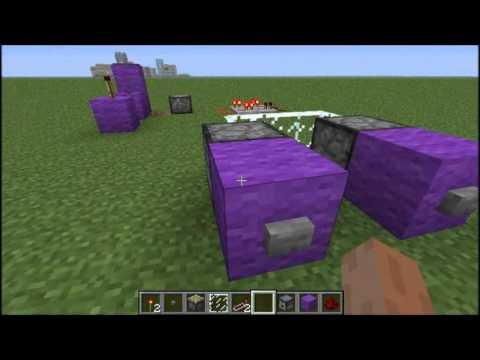 Minecraft Tutorial/Trilhos Infinitos/Wi-fi/Wireless