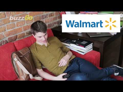 Will Walmart Launch Streaming Video to Rival Netflix and Amazon?