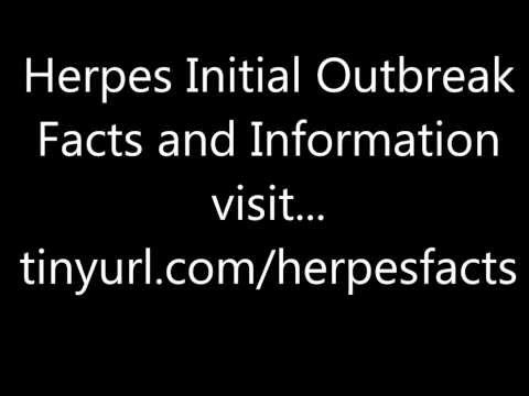 Genital Herpes Symptoms - Live Chat Help And Advice