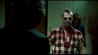 DANCE OF THE DEAD Trailer german deutsch