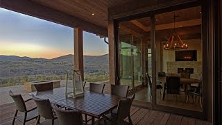 Contemporary Luxury And Mountain Charm In Heber City, Utah
