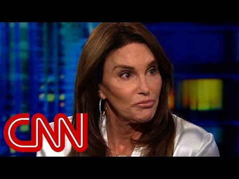 Caitlyn Jenner: 'I would seriously look at a run' for office