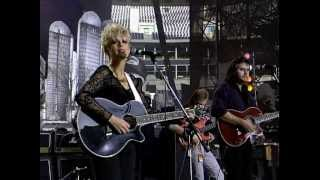 Lorrie Morgan - Except for Monday (Live at Farm Aid 1992)