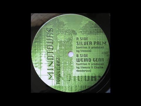 Mindtours - Silver Palm (Techno 1998)