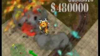 Blast Corps - Nintendo 64 (N64)