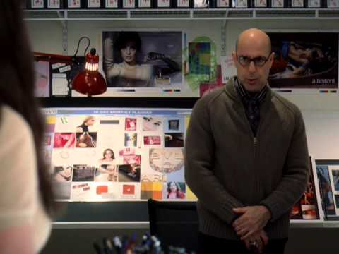 The Devil Wears Prada Upward Social Comparison