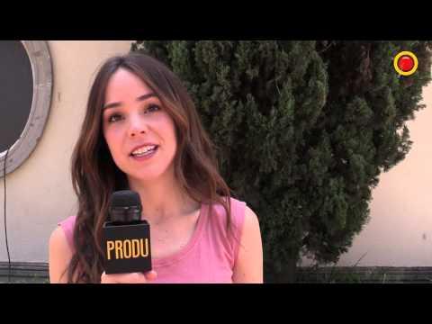 Camila Sodi protagonista de súperserie 'Señorita pólvora' de Sony & Televisa