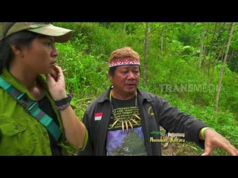 JEJAK PETUALANG - MELIBAS BATAS INDONESIA MALAYSIA (7/3/17) 3-2