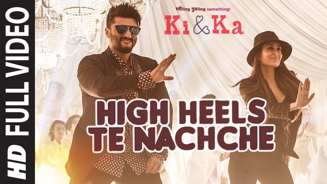 high heels te nachche mp3 free download songs.pk