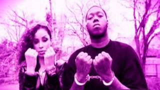 Tired Chopped and Slowed  - DJ Eddie M. - Z-ro ft. Mya