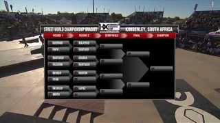 Kimberley Diamond Cup COMPLETE Pro Street Finals