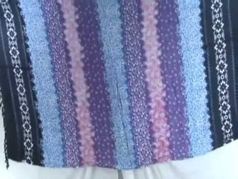 swimwear-cover-up-pastel-blue-pink-purple-stripes-wholesalesarong.com
