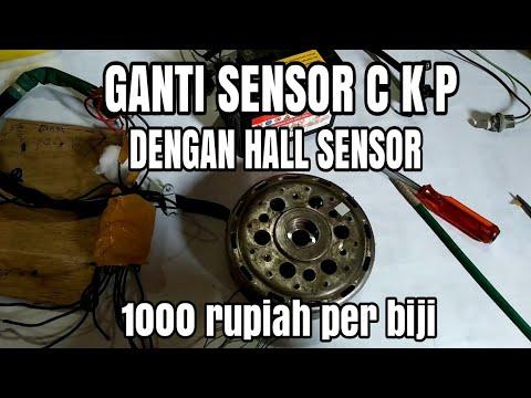 Cara Kerja Sensor Mouse - Dr. Ponsel