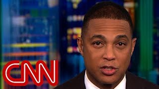 Don Lemon: Trump's border visit a 'photo op'