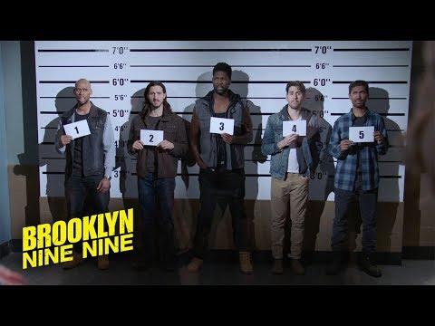 I Want It That Way   Brooklyn Nine-Nine
