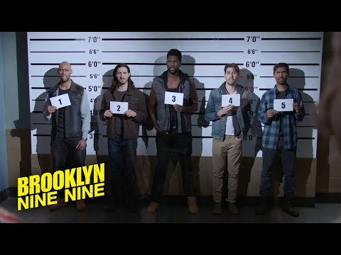 I Want It That Way | Brooklyn Nine-Nine Mp3
