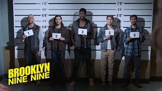 I Want It That Way | Brooklyn Nine-Nine