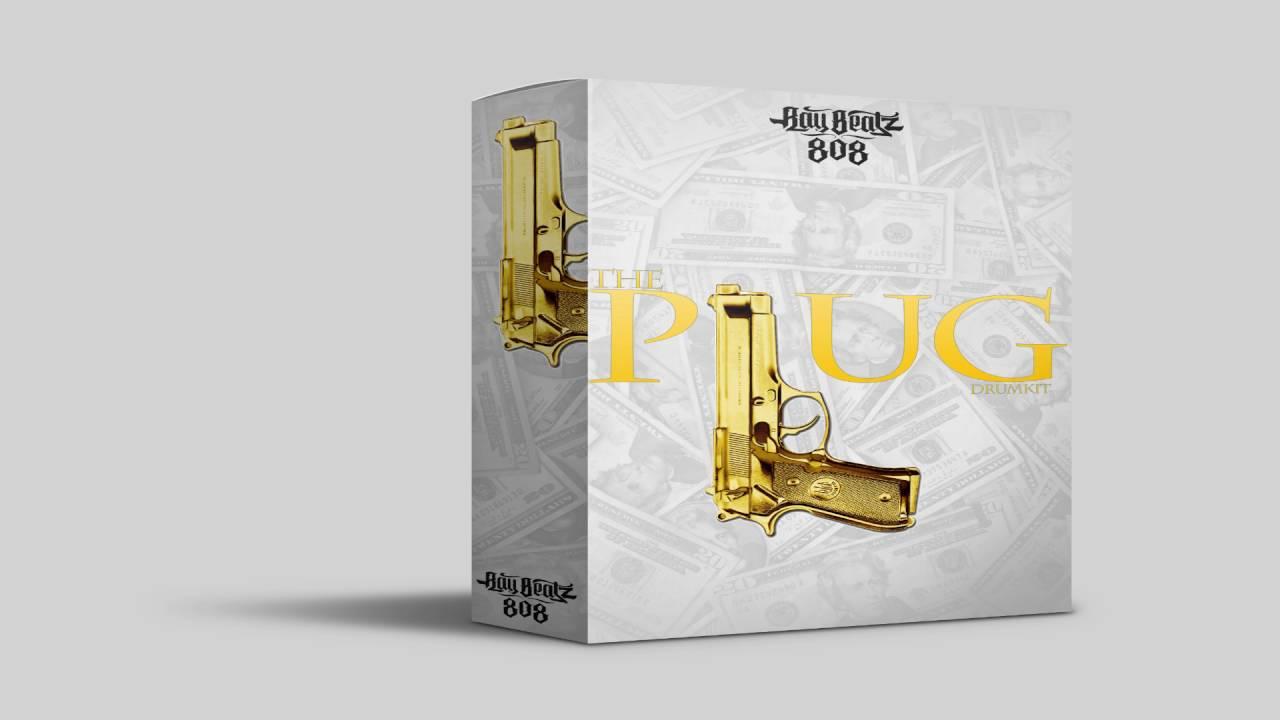 The Plug Drum Kit ○ Free Download ○ | SAMPLE GANG