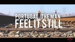 @PortugalTheMan #FeelItStill | Kayla Janssen Choreography @DanceOn