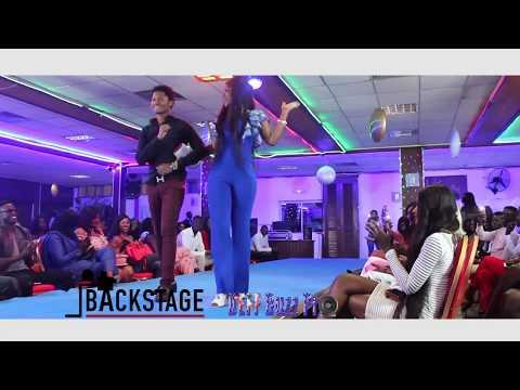 Backstage Tournage clip de Diaw Diop.. LUTHIOUM LUTHIOUM by DIDI