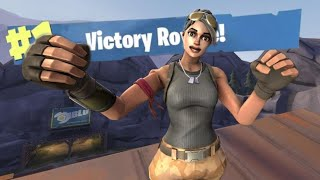 Give him a t-shirt. (Fortnite Montage)