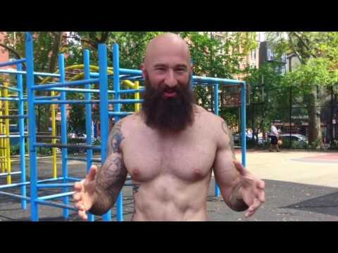 Bodyweight Squat Tutorial