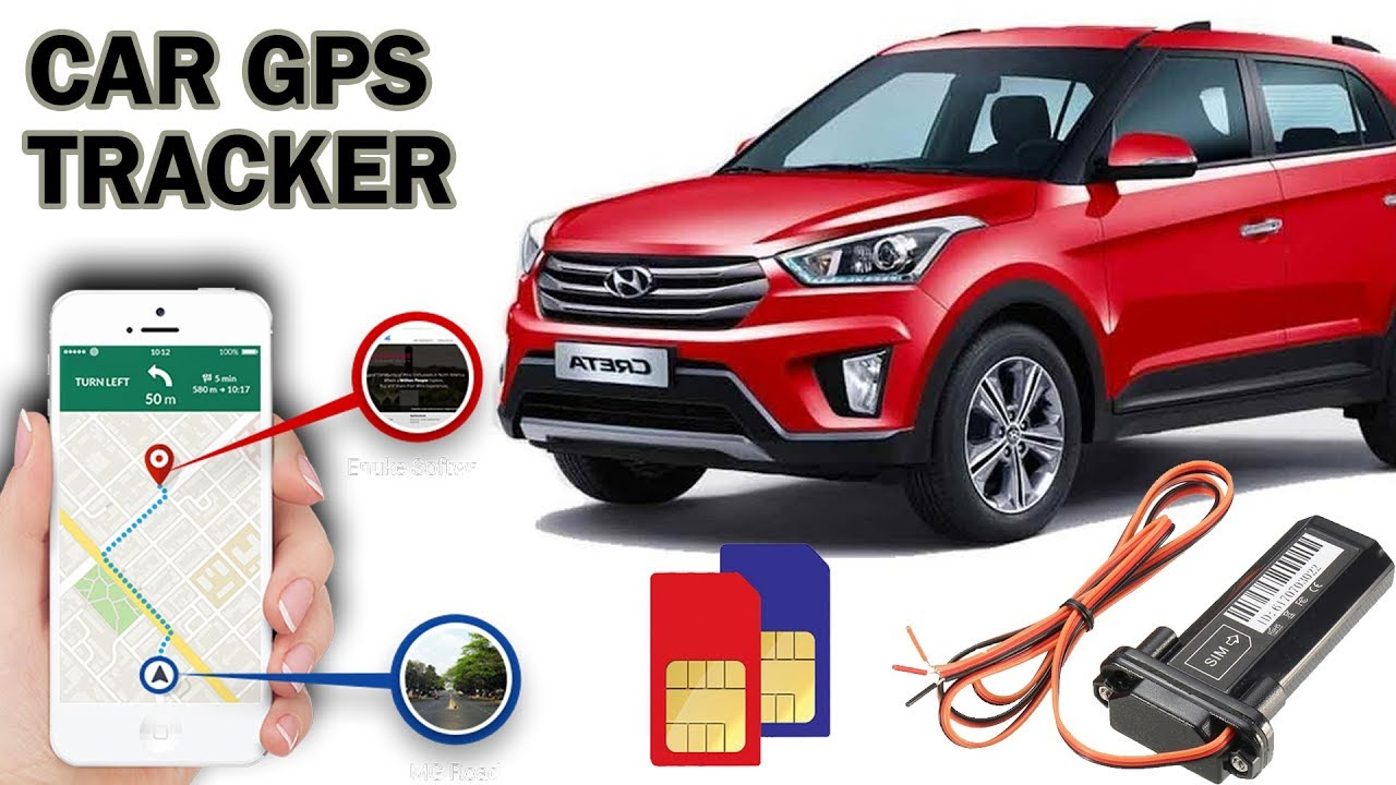 Hidden Gps Tracker For Car >> How To Install Hidden Gps Tracker In Any Car Spy Car Tracker