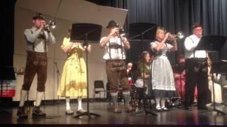 Trompetenpolka by the Ein Prosit Trompeter