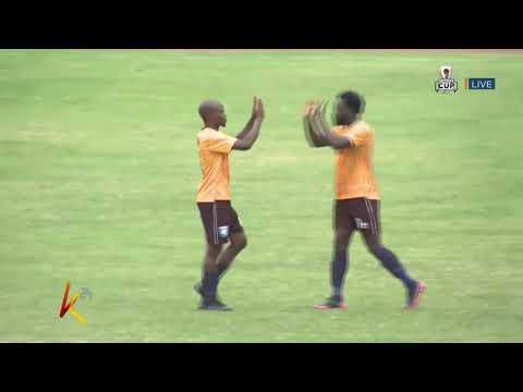 Betway Cup: Gor Mahia vs AFC Leopards