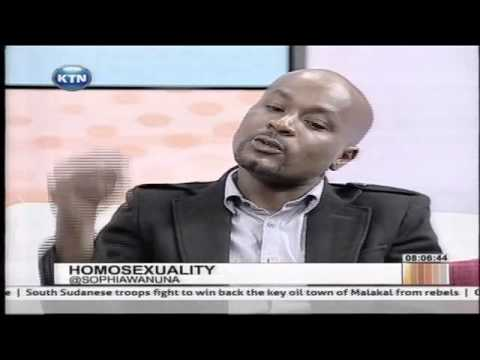 Homesexuality in Africa - Interview with Sophia Wanuna