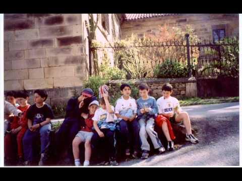 Colegio jard n de frica 1998 2011 youtube for Colegio jardin de africa